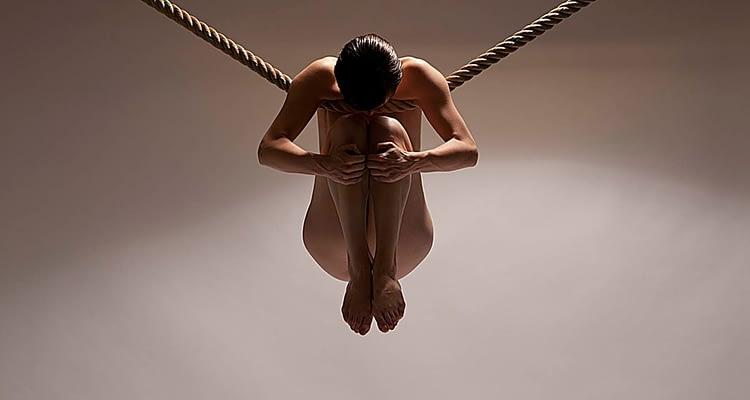 John Cluderay on Art Nude Today