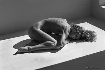 Thomas Holm on Art Nude Today